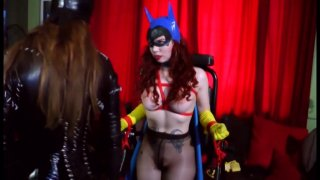 Streaming porn video still #24 from Gotham Girls