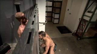 Streaming porn video still #8 from Bad Conduct