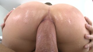 Streaming porn video still #8 from Rectal Workout #3