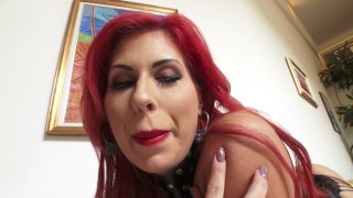 Streaming porn video still #1 from Big Tit Anal MILFs #2