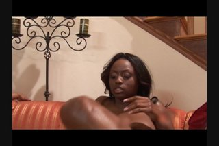 Streaming porn video still #9 from Ebony Paradise
