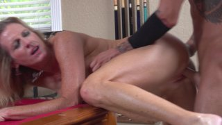 Streaming porn video still #9 from Mothers Behaving Very Badly Vol. 3