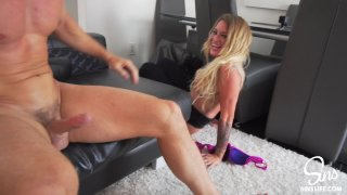 Streaming porn video still #8 from Sins Life, The