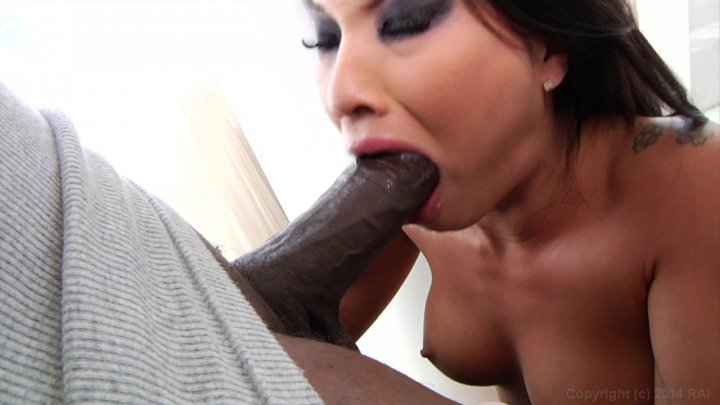 Streaming porn video still #2 from Asa Akira Is Insatiable Vol. 2
