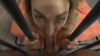 Streaming porn video still #5 from POV Sluts: Anal Edition