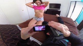 Streaming porn video still #2 from Swipe Right