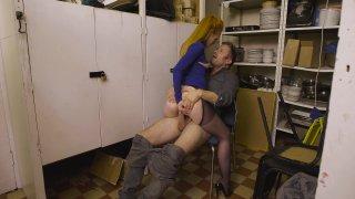 Streaming porn video still #7 from Ella, The Sex Addict