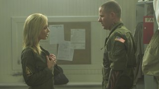 Streaming porn video still #1 from Top Guns (DVD + Blu-ray Combo)
