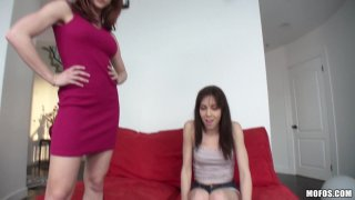 Streaming porn video still #2 from Busted Babysitters
