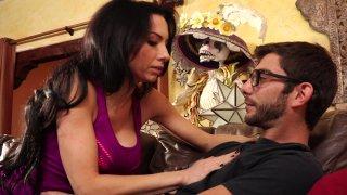 Streaming porn video still #1 from My Step-Mom Seduced Me