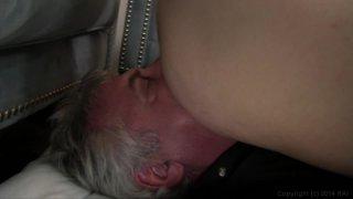 Streaming porn video still #4 from Mean Cuckold 5