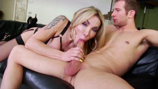 Streaming porn video still #1 from TS Playground 25