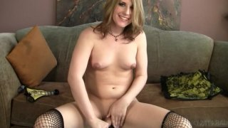Streaming porn video still #7 from T-Girls Solo