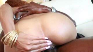 Streaming porn video still #6 from Big Wet Black Tits 4