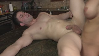 Streaming porn video still #8 from My Transsexual Stepsister
