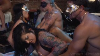Streaming porn video still #7 from Wicked Orgies