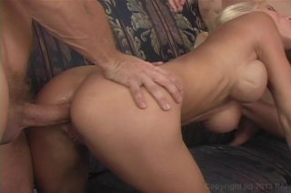 Streaming porn video still #5 from D.V.D.A.: Double Vaginal, Double Anal #2