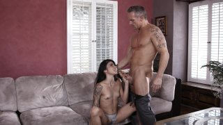 Streaming porn video still #4 from I Came Inside My Stepdaughter 2