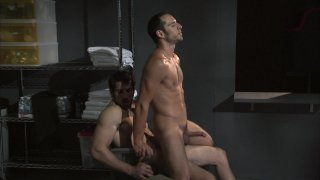 Streaming porn video still #7 from Playbook