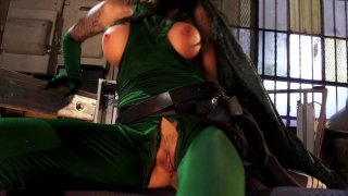 Streaming porn video still #6 from Avengers XXX 2