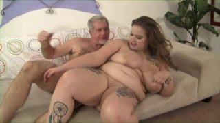 Streaming porn video still #6 from Pretty Fat #5