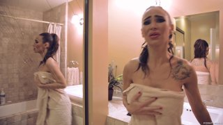 Streaming porn video still #1 from Dark Perversions Vol. 5