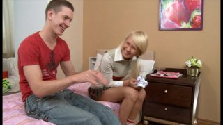 Streaming porn video still #1 from Happily Sodomized Teenagers 3