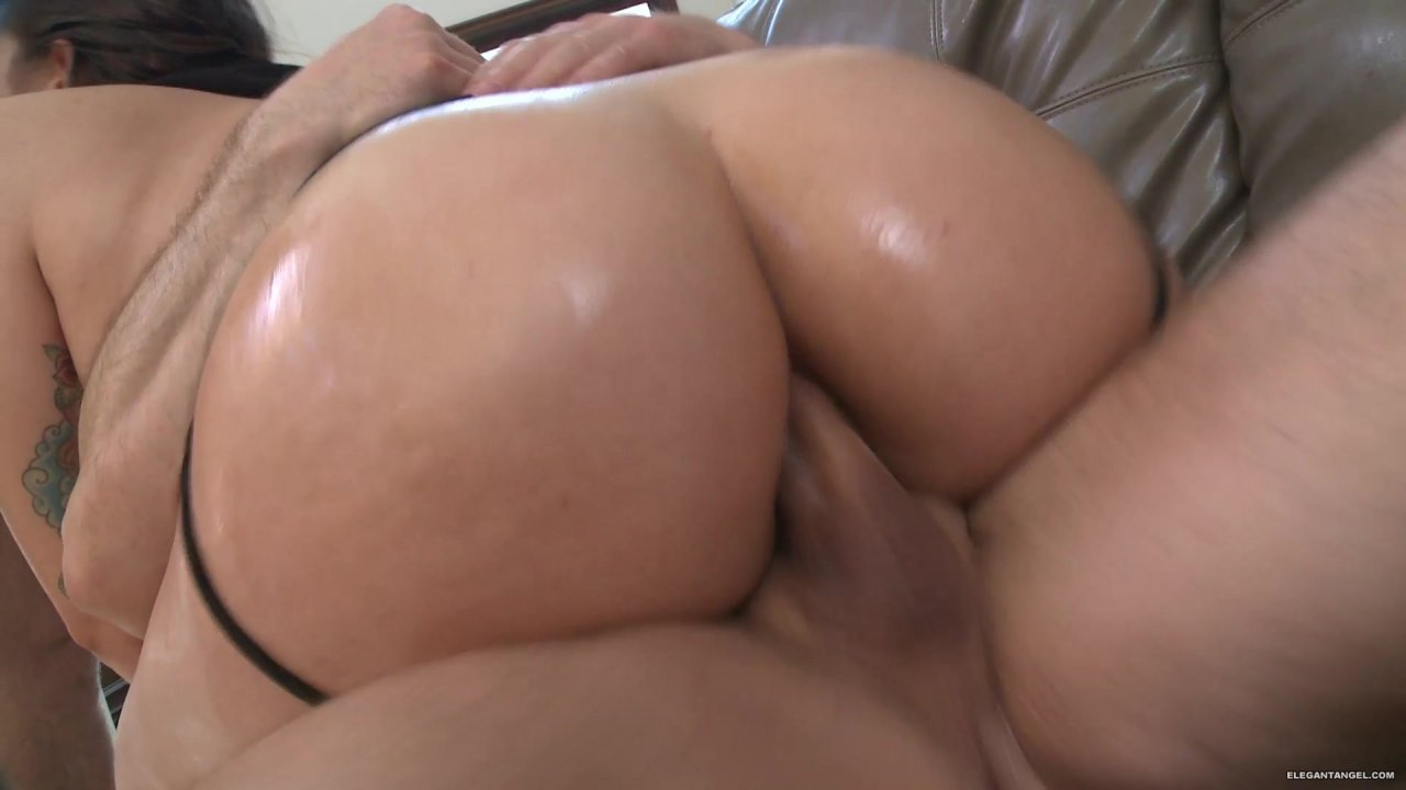 Big wet asses 24
