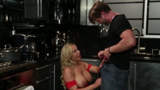 Streaming porn video still #2 from Jessica Drake's Guide to Wicked Sex: Foreplay