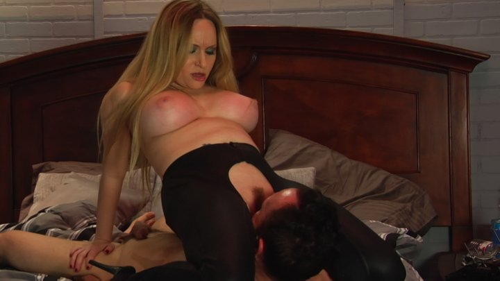 Streaming porn video still #1 from FemDom Dream Date