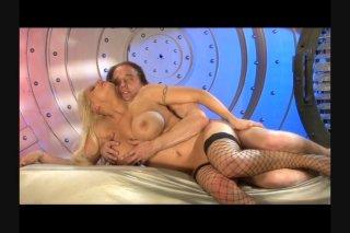 Streaming porn video still #9 from This Isn't America's Got Talent: A XXX Parody
