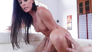 Streaming porn video still #8 from Blackmailed Housewives