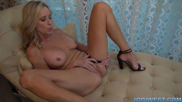 Jodi West Las Vegas Hotel Masturbation