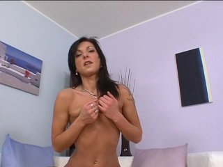 Streaming porn video still #1 from Show Me Where It Squirts 2
