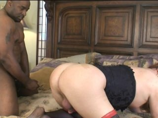 Streaming porn video still #9 from Shemale Gang Bang, A