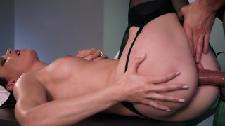 Streaming porn video still #7 from Rose Valerie, Night Shift Nurse