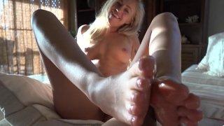 Streaming porn video still #4 from Naughty Cum Lovers
