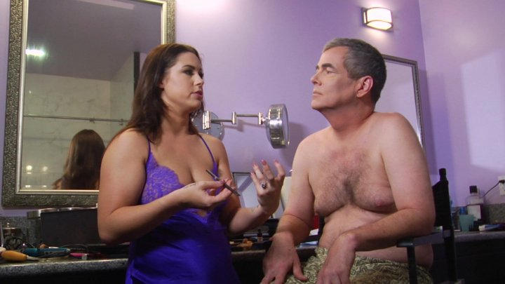 Streaming porn video still #1 from Kink School: A Guide To Sissy Slut Play