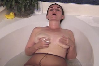 Streaming porn video still #6 from ATK Natural & Hairy 4
