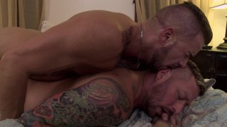 Streaming porn video still #9 from Fathers & Sons Vol. 6