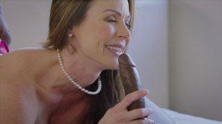 Streaming porn video still #5 from Interracial & Milf Vol. 2
