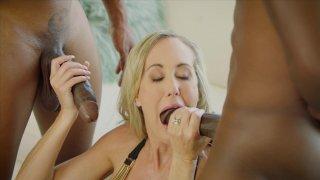 Streaming porn video still #8 from Interracial & Milf Vol. 2