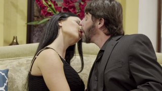 Streaming porn video still #1 from Seduced By The Boss's Wife 8