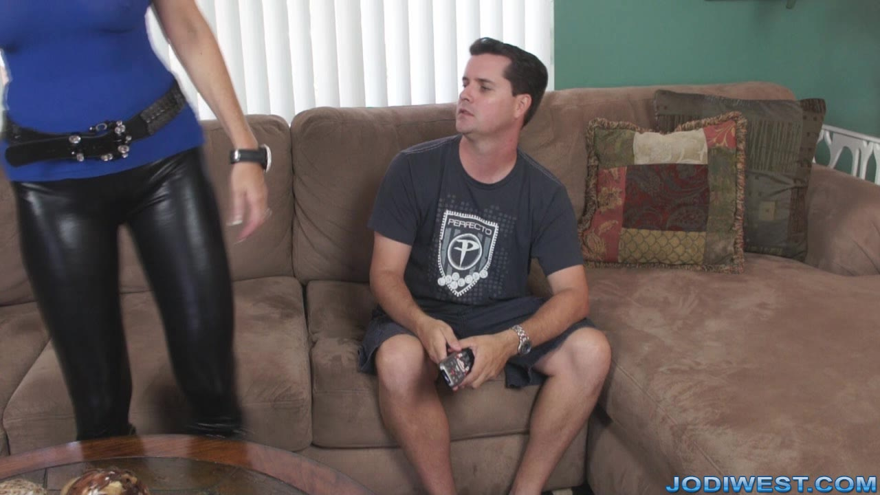 Single mom needs sex - 3 part 5