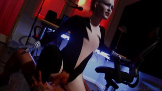 Streaming porn video still #5 from Man Of Steel XXX: An Axel Braun Parody