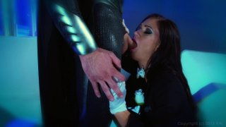 Streaming porn video still #2 from Man Of Steel XXX: An Axel Braun Parody