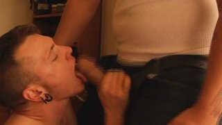 Streaming porn video still #1 from CrashPadSeries Volume 3: Through the Keyhole