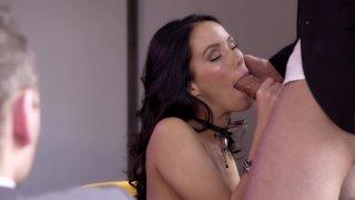 Streaming porn video still #2 from Megan Escort Deluxe