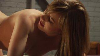 Streaming porn video still #5 from Ms. Grey 2: Darker