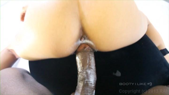 booty i like 9